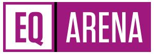 EQ Arena Logo